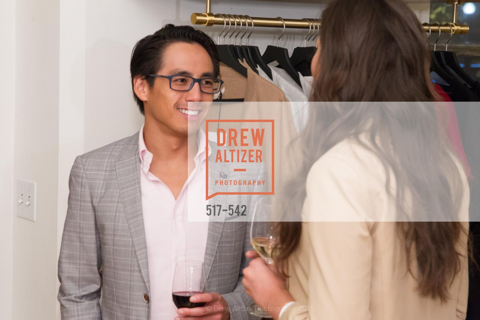 Rafael Sen, Cuyana + The McBride Sisters, Cayuna Showroom. 291 Geary Street, 2nd Floor, November 19th, 2015,Drew Altizer, Drew Altizer Photography, full-service agency, private events, San Francisco photographer, photographer california