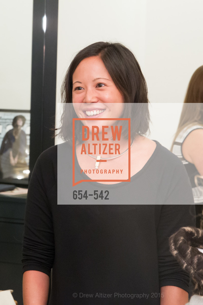 Tracy Sun, Cuyana + The McBride Sisters, Cayuna Showroom. 291 Geary Street, 2nd Floor, November 19th, 2015,Drew Altizer, Drew Altizer Photography, full-service agency, private events, San Francisco photographer, photographer california