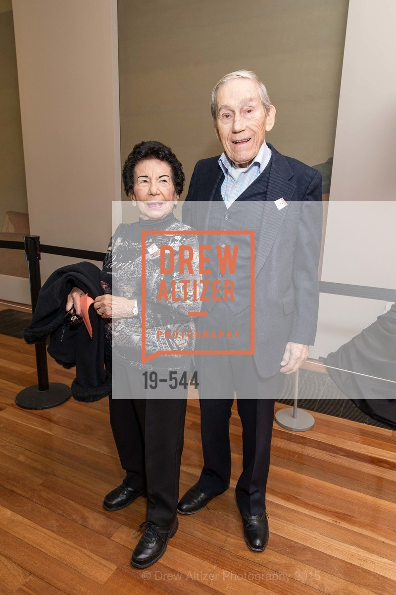 Pierrette Spetz, Verne van Vaear, FAMSF hosts the Legacy Tea Reception, de Young Museum, November 17th, 2015,Drew Altizer, Drew Altizer Photography, full-service agency, private events, San Francisco photographer, photographer california