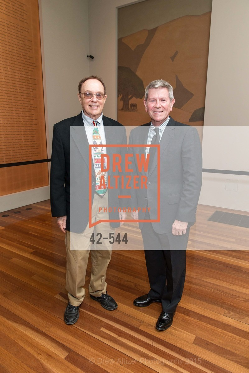 William Eddelman, Richard Benefield, FAMSF hosts the Legacy Tea Reception, de Young Museum, November 17th, 2015,Drew Altizer, Drew Altizer Photography, full-service agency, private events, San Francisco photographer, photographer california