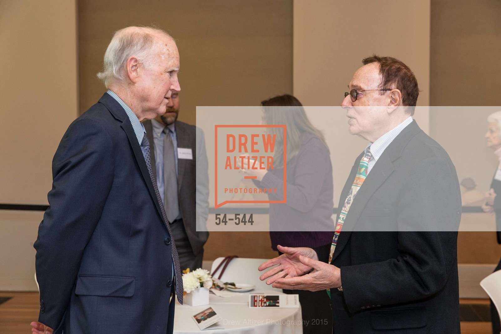 Philip Murphy, William Eddelman, FAMSF hosts the Legacy Tea Reception, de Young Museum, November 17th, 2015,Drew Altizer, Drew Altizer Photography, full-service agency, private events, San Francisco photographer, photographer california