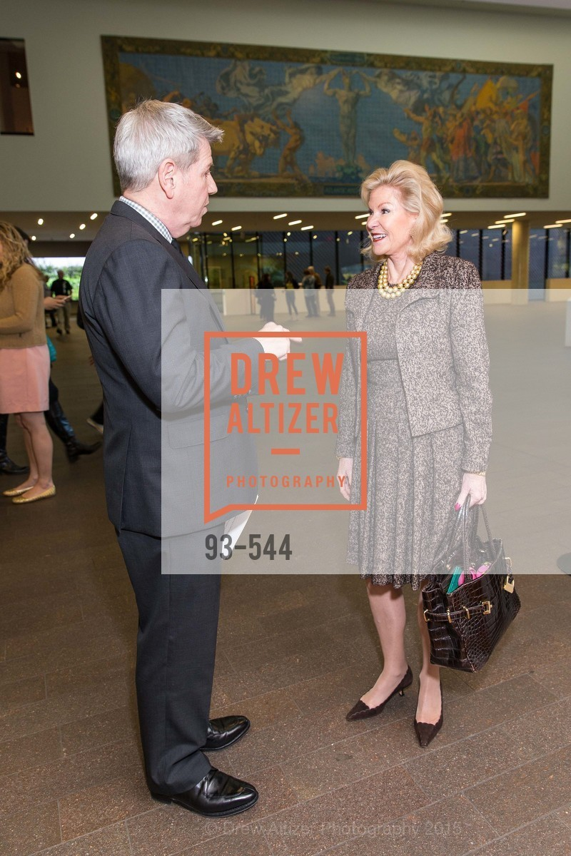Richard Benefield, Dede Wilsey, FAMSF hosts the Legacy Tea Reception, de Young Museum, November 17th, 2015,Drew Altizer, Drew Altizer Photography, full-service agency, private events, San Francisco photographer, photographer california