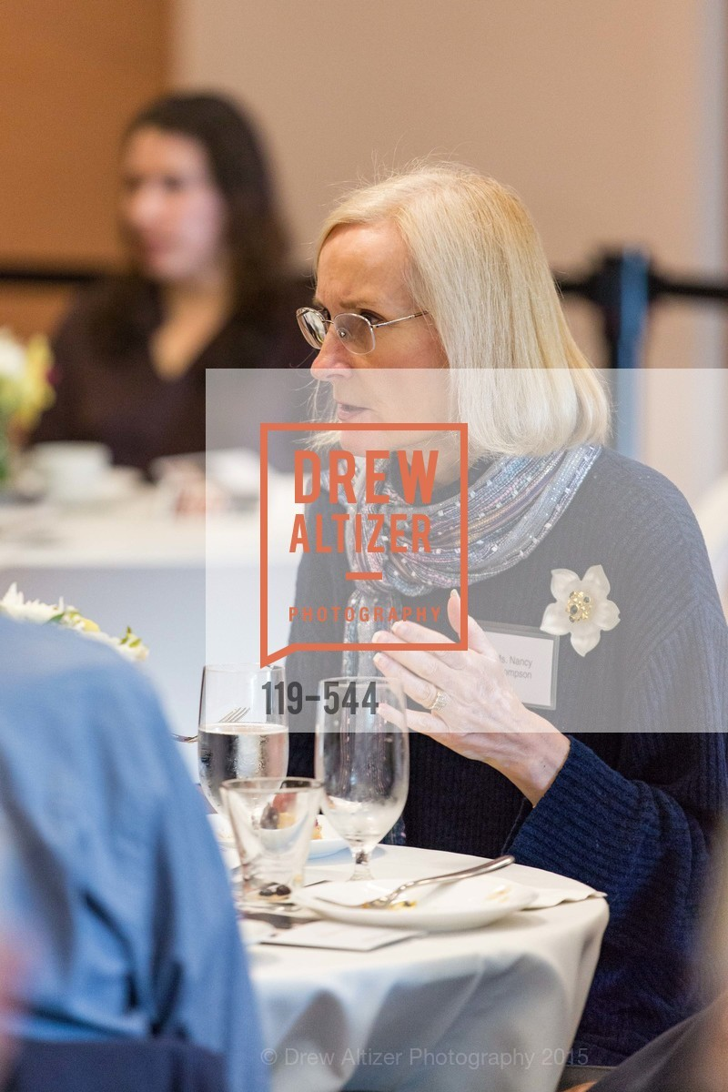 Nancy Thompson, FAMSF hosts the Legacy Tea Reception, de Young Museum, November 17th, 2015,Drew Altizer, Drew Altizer Photography, full-service event agency, private events, San Francisco photographer, photographer California
