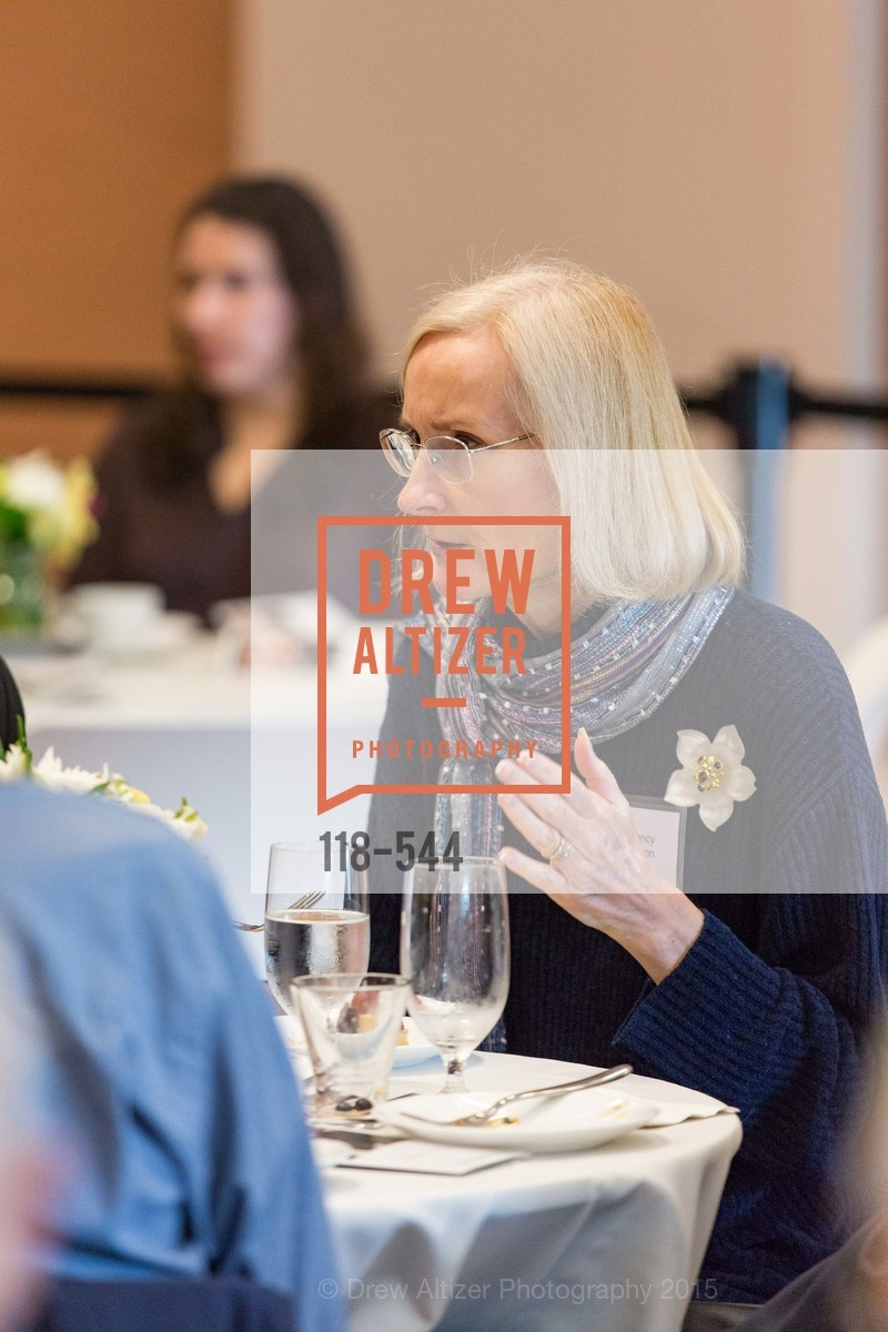 Nancy Thompson, FAMSF hosts the Legacy Tea Reception, de Young Museum, November 17th, 2015,Drew Altizer, Drew Altizer Photography, full-service agency, private events, San Francisco photographer, photographer california