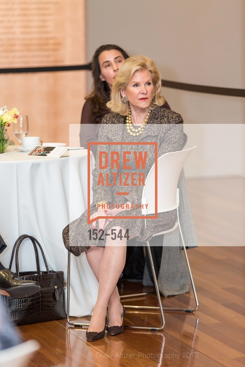 Dede Wilsey, FAMSF hosts the Legacy Tea Reception, de Young Museum, November 17th, 2015,Drew Altizer, Drew Altizer Photography, full-service agency, private events, San Francisco photographer, photographer california