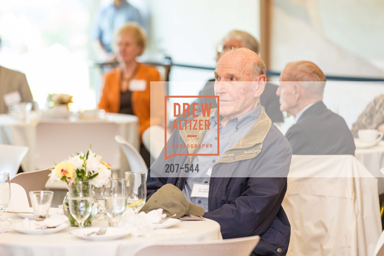 John McCallister, FAMSF hosts the Legacy Tea Reception, de Young Museum, November 17th, 2015,Drew Altizer, Drew Altizer Photography, full-service agency, private events, San Francisco photographer, photographer california
