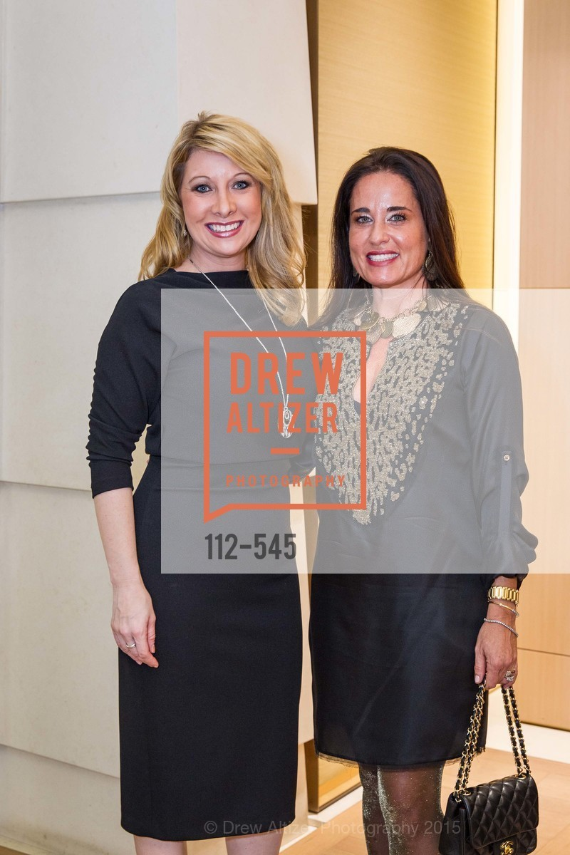 Jennifer Mancuso, Natalia Urrutia, Bulgari Presents B.Cocktail, Bulgari. 200 Stockton Street, November 17th, 2015,Drew Altizer, Drew Altizer Photography, full-service event agency, private events, San Francisco photographer, photographer California