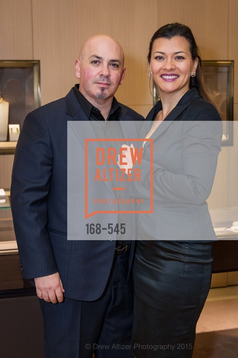 Ralph Romero, Anita Flad, Bulgari Presents B.Cocktail, Bulgari. 200 Stockton Street, November 17th, 2015,Drew Altizer, Drew Altizer Photography, full-service agency, private events, San Francisco photographer, photographer california