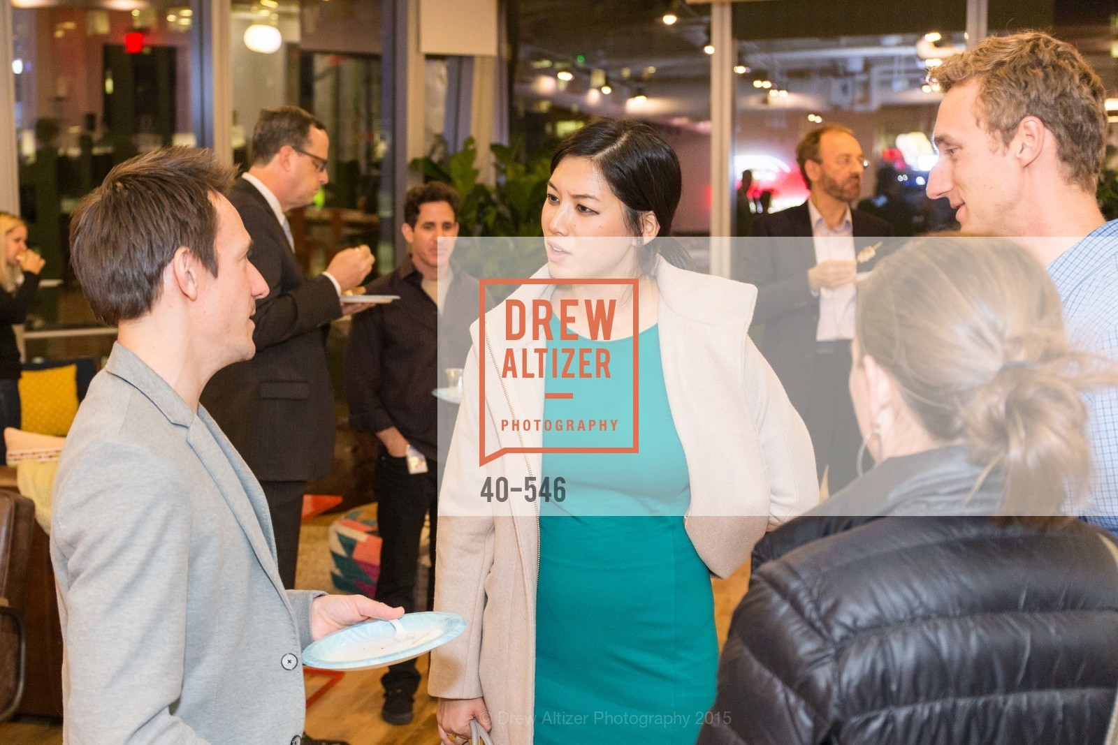 Emily Hu, San Francisco Ballet ENCORE! Season Preview Party, WeWork. 535 Mission Street, 14th Floor, November 17th, 2015,Drew Altizer, Drew Altizer Photography, full-service agency, private events, San Francisco photographer, photographer california