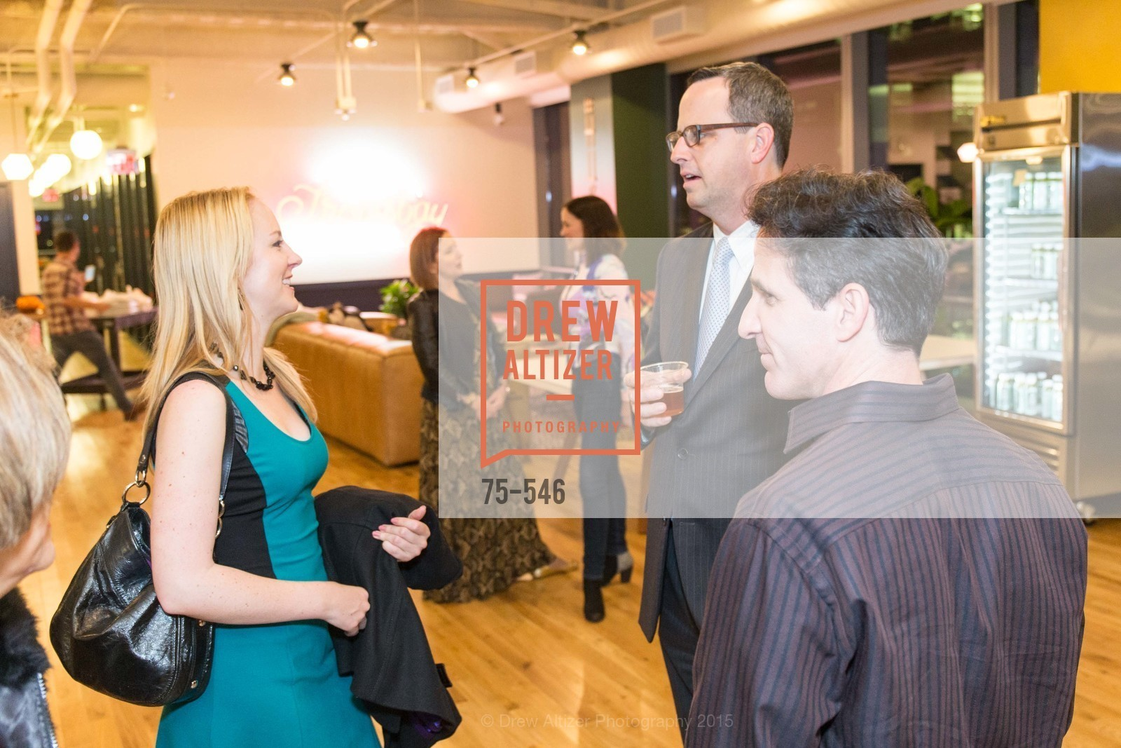 Justin Bank, Adam Taylor, San Francisco Ballet ENCORE! Season Preview Party, WeWork. 535 Mission Street, 14th Floor, November 17th, 2015,Drew Altizer, Drew Altizer Photography, full-service agency, private events, San Francisco photographer, photographer california