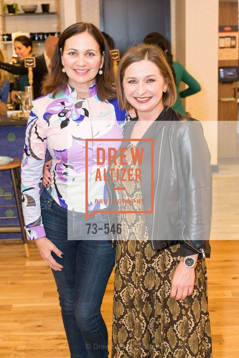 Jane Burkhard, Anjelika Koulebakina, San Francisco Ballet ENCORE! Season Preview Party, WeWork. 535 Mission Street, 14th Floor, November 17th, 2015,Drew Altizer, Drew Altizer Photography, full-service agency, private events, San Francisco photographer, photographer california