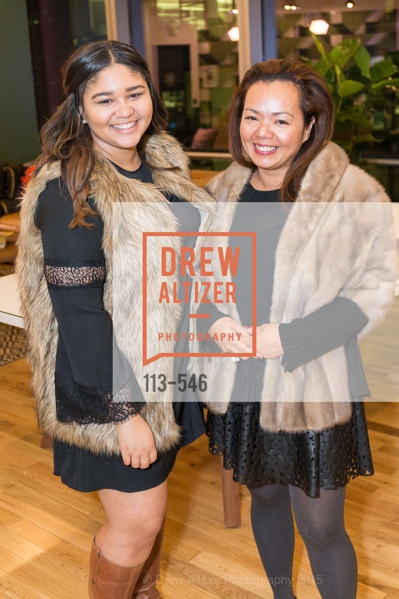 Cori Shearer, Vivian Tero, San Francisco Ballet ENCORE! Season Preview Party, WeWork. 535 Mission Street, 14th Floor, November 17th, 2015,Drew Altizer, Drew Altizer Photography, full-service agency, private events, San Francisco photographer, photographer california