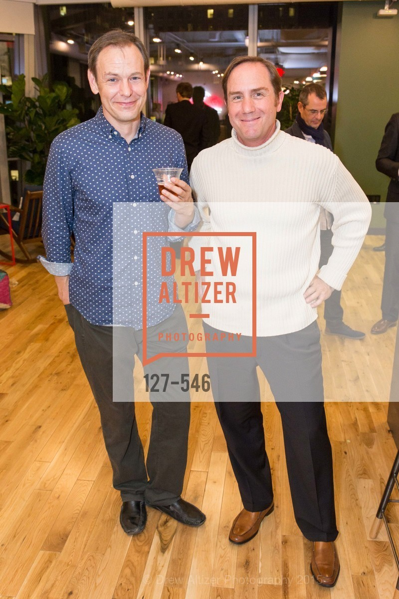Kirk Foreman, Jonas Judd, San Francisco Ballet ENCORE! Season Preview Party, WeWork. 535 Mission Street, 14th Floor, November 17th, 2015,Drew Altizer, Drew Altizer Photography, full-service agency, private events, San Francisco photographer, photographer california