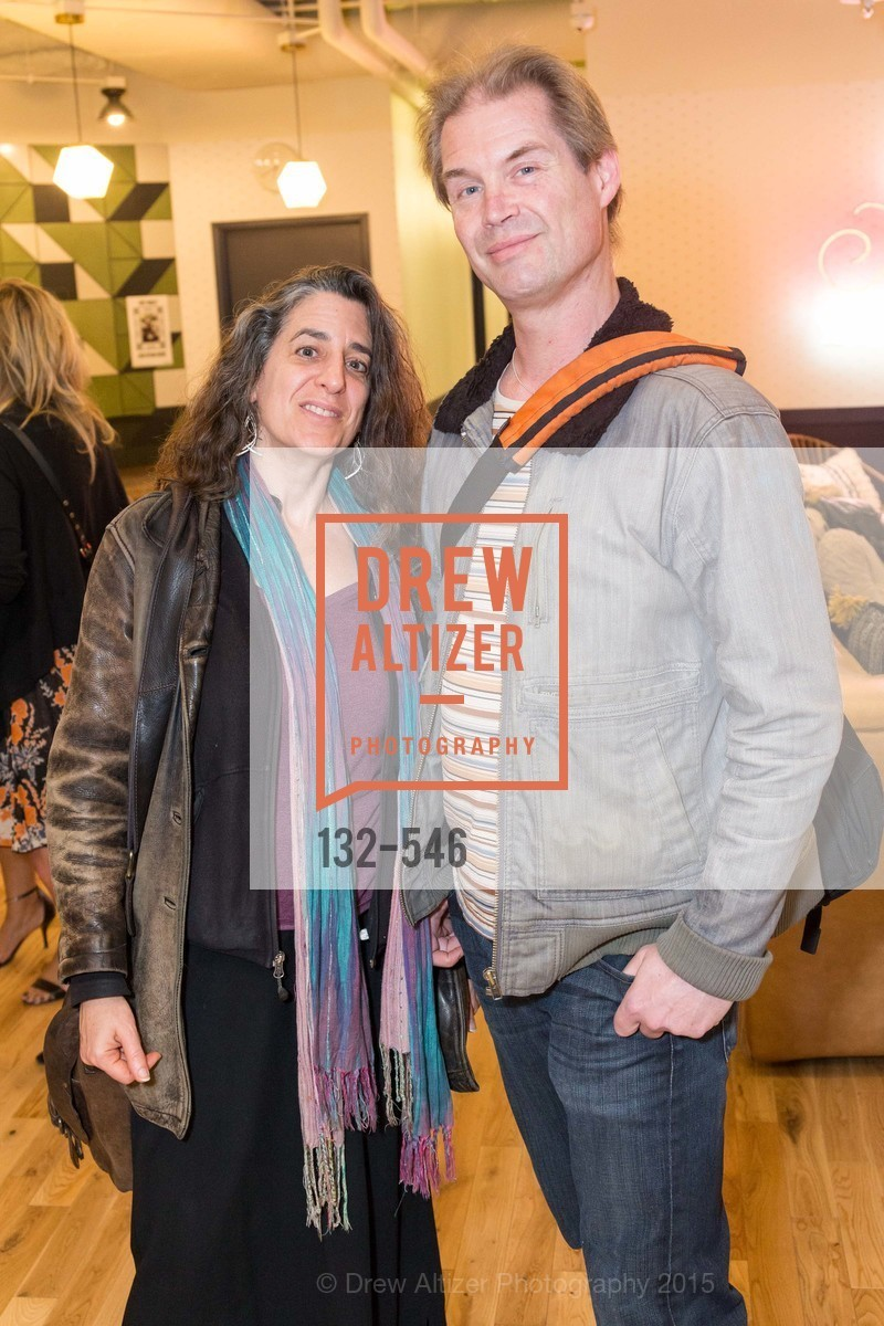 Carolyn Kepes, Dan Foley, San Francisco Ballet ENCORE! Season Preview Party, WeWork. 535 Mission Street, 14th Floor, November 17th, 2015,Drew Altizer, Drew Altizer Photography, full-service agency, private events, San Francisco photographer, photographer california