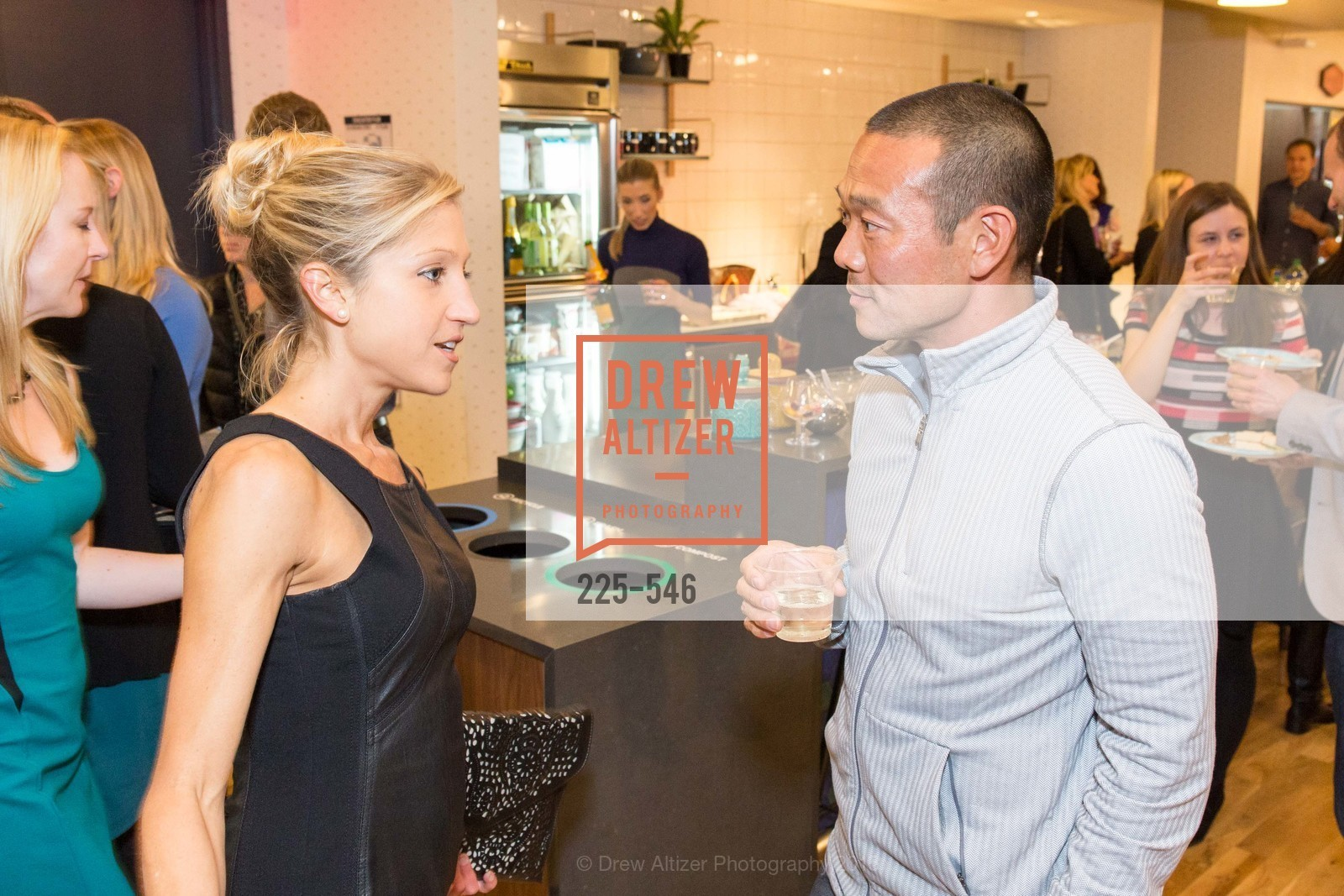Caroline Jordan, Mark Harada, San Francisco Ballet ENCORE! Season Preview Party, WeWork. 535 Mission Street, 14th Floor, November 17th, 2015,Drew Altizer, Drew Altizer Photography, full-service agency, private events, San Francisco photographer, photographer california