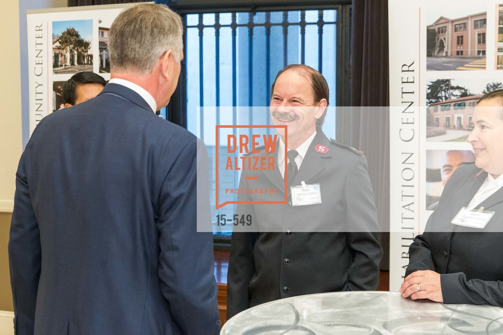 James Gallop, Rachel Gallop, The Salvation Army's 12th Annual Holiday Luncheon Kettle Kickoff, The Bently Reserve. 301 Battery St, November 18th, 2015,Drew Altizer, Drew Altizer Photography, full-service agency, private events, San Francisco photographer, photographer california