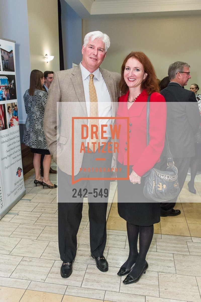 Kent Eff, Melissa Galliani, The Salvation Army's 12th Annual Holiday Luncheon Kettle Kickoff, The Bently Reserve. 301 Battery St, November 18th, 2015,Drew Altizer, Drew Altizer Photography, full-service agency, private events, San Francisco photographer, photographer california