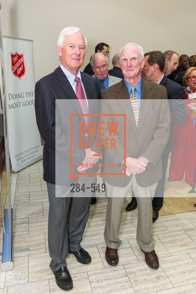 Andrew Reid, Kenneth Sproul, The Salvation Army's 12th Annual Holiday Luncheon Kettle Kickoff, The Bently Reserve. 301 Battery St, November 18th, 2015,Drew Altizer, Drew Altizer Photography, full-service agency, private events, San Francisco photographer, photographer california