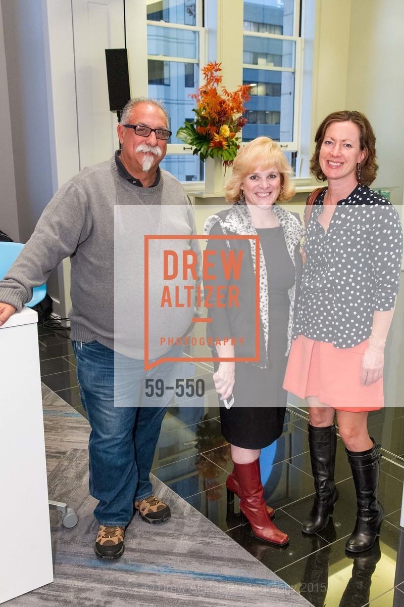Kevin Jacobs, Laura Horn, Karen Messerschmitt, H2O+ World Headquarters Opening: A New Beauty for the Bay, 111 Sutter St. 111 Sutter Street, 22nd Floor, November 18th, 2015,Drew Altizer, Drew Altizer Photography, full-service agency, private events, San Francisco photographer, photographer california