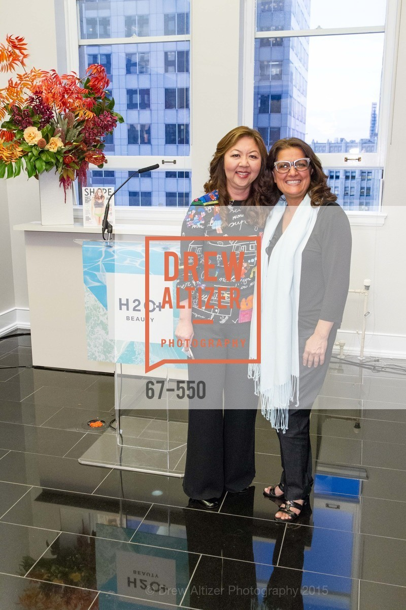 Joy Chen, Zahra Sultani, H2O+ World Headquarters Opening: A New Beauty for the Bay, 111 Sutter St. 111 Sutter Street, 22nd Floor, November 18th, 2015,Drew Altizer, Drew Altizer Photography, full-service agency, private events, San Francisco photographer, photographer california
