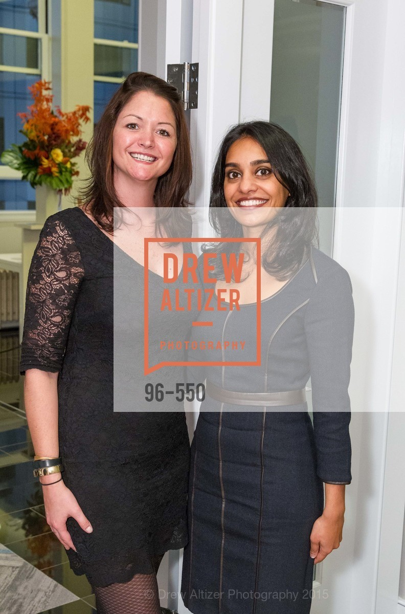Dana McDonald, Leslie Skaya, H2O+ World Headquarters Opening: A New Beauty for the Bay, 111 Sutter St. 111 Sutter Street, 22nd Floor, November 18th, 2015,Drew Altizer, Drew Altizer Photography, full-service agency, private events, San Francisco photographer, photographer california