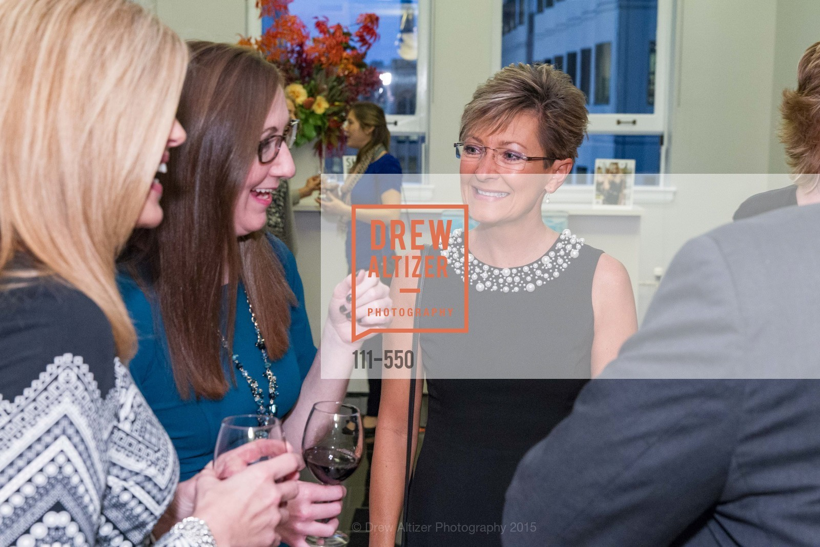 Gina McGlone, H2O+ World Headquarters Opening: A New Beauty for the Bay, 111 Sutter St. 111 Sutter Street, 22nd Floor, November 18th, 2015,Drew Altizer, Drew Altizer Photography, full-service agency, private events, San Francisco photographer, photographer california