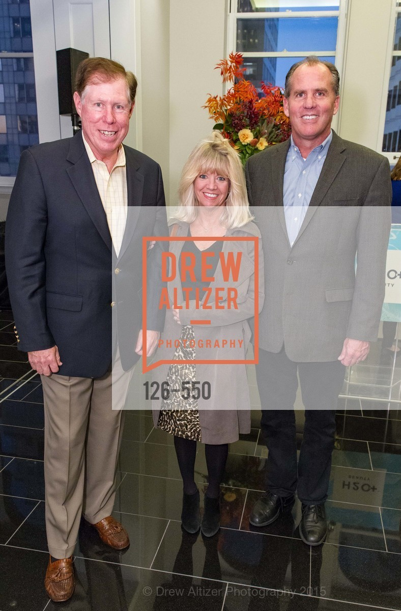 Brian Fitzpatrick, Kathy Fitzpatrick, Greg Torchiana, H2O+ World Headquarters Opening: A New Beauty for the Bay, 111 Sutter St. 111 Sutter Street, 22nd Floor, November 18th, 2015,Drew Altizer, Drew Altizer Photography, full-service agency, private events, San Francisco photographer, photographer california