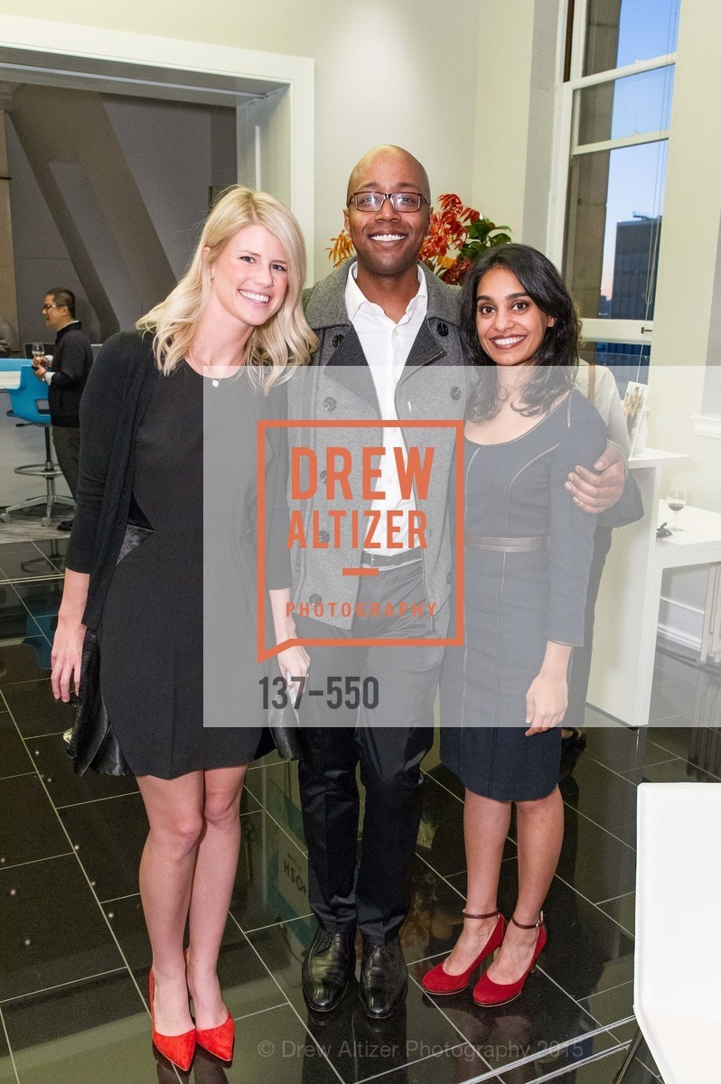 Lauren Kunis, Melvin Dickenson, Leslie Skaya, H2O+ World Headquarters Opening: A New Beauty for the Bay, 111 Sutter St. 111 Sutter Street, 22nd Floor, November 18th, 2015,Drew Altizer, Drew Altizer Photography, full-service agency, private events, San Francisco photographer, photographer california