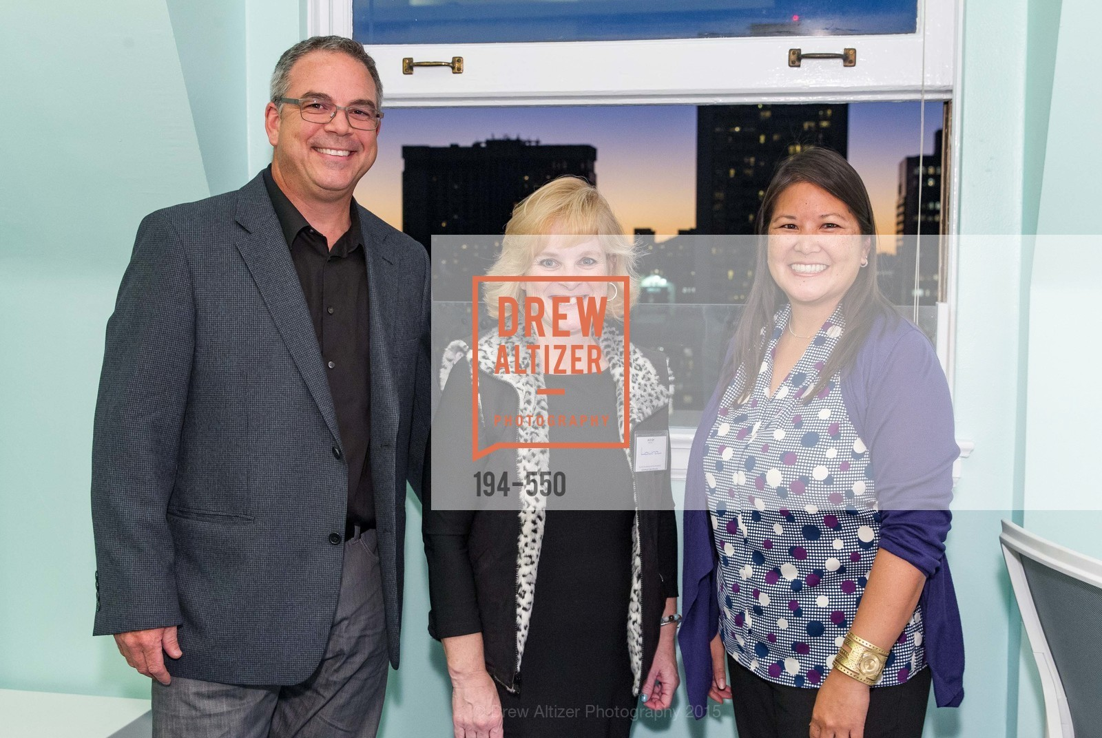 Laura Horn, H2O+ World Headquarters Opening: A New Beauty for the Bay, 111 Sutter St. 111 Sutter Street, 22nd Floor, November 18th, 2015,Drew Altizer, Drew Altizer Photography, full-service agency, private events, San Francisco photographer, photographer california