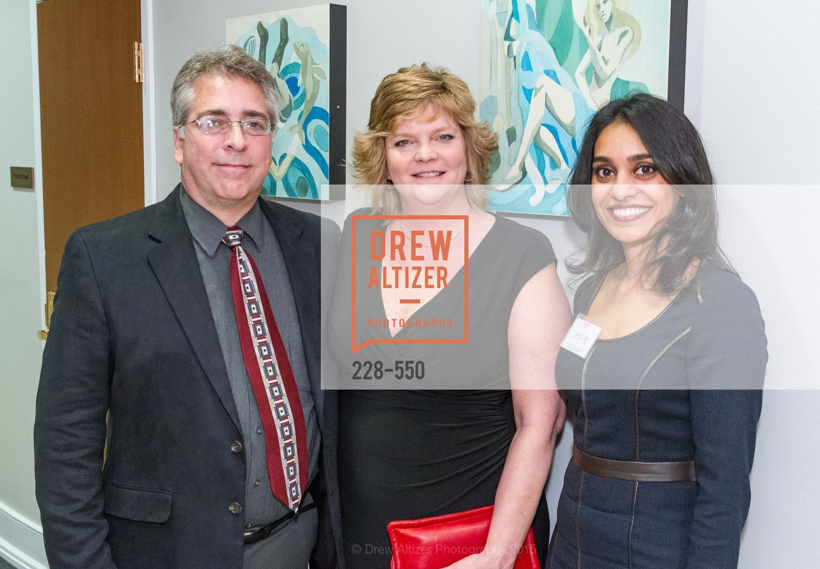 Eric Landa, Christine Broadbent, Leslie Skaya, H2O+ World Headquarters Opening: A New Beauty for the Bay, 111 Sutter St. 111 Sutter Street, 22nd Floor, November 18th, 2015,Drew Altizer, Drew Altizer Photography, full-service agency, private events, San Francisco photographer, photographer california