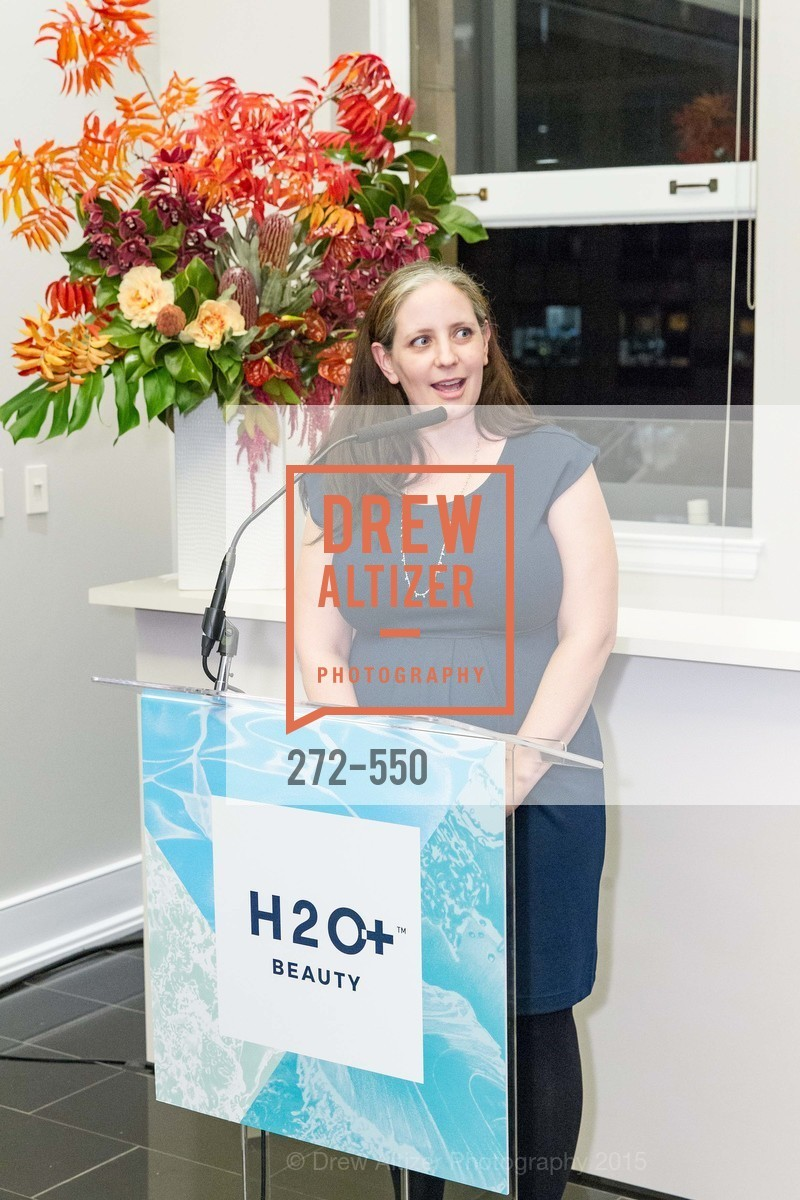 Top Picks, H2O+ World Headquarters Opening: A New Beauty for the Bay, November 18th, 2015, Photo,Drew Altizer, Drew Altizer Photography, full-service agency, private events, San Francisco photographer, photographer california