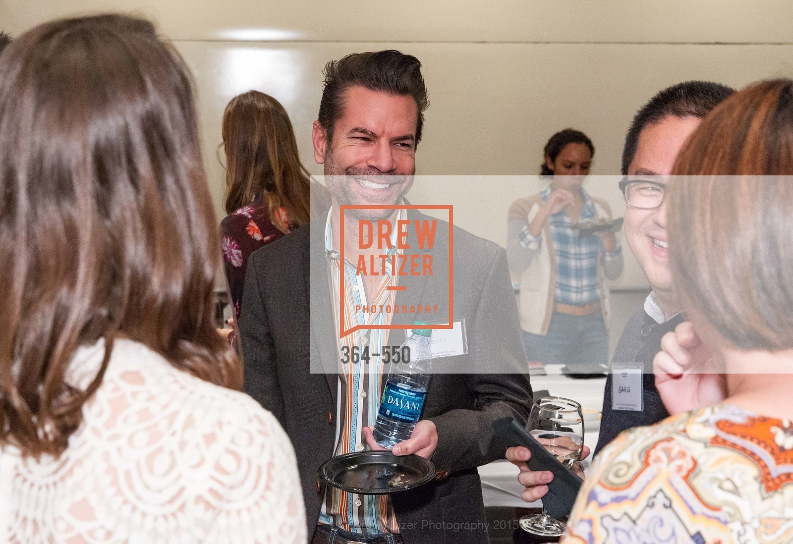Robert Mison, H2O+ World Headquarters Opening: A New Beauty for the Bay, 111 Sutter St. 111 Sutter Street, 22nd Floor, November 18th, 2015,Drew Altizer, Drew Altizer Photography, full-service agency, private events, San Francisco photographer, photographer california