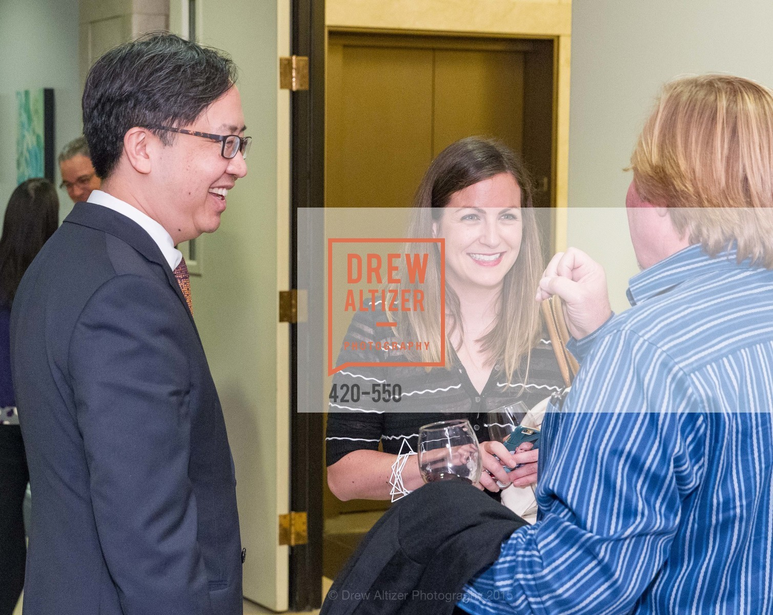 Vernon Chow, H2O+ World Headquarters Opening: A New Beauty for the Bay, 111 Sutter St. 111 Sutter Street, 22nd Floor, November 18th, 2015,Drew Altizer, Drew Altizer Photography, full-service agency, private events, San Francisco photographer, photographer california