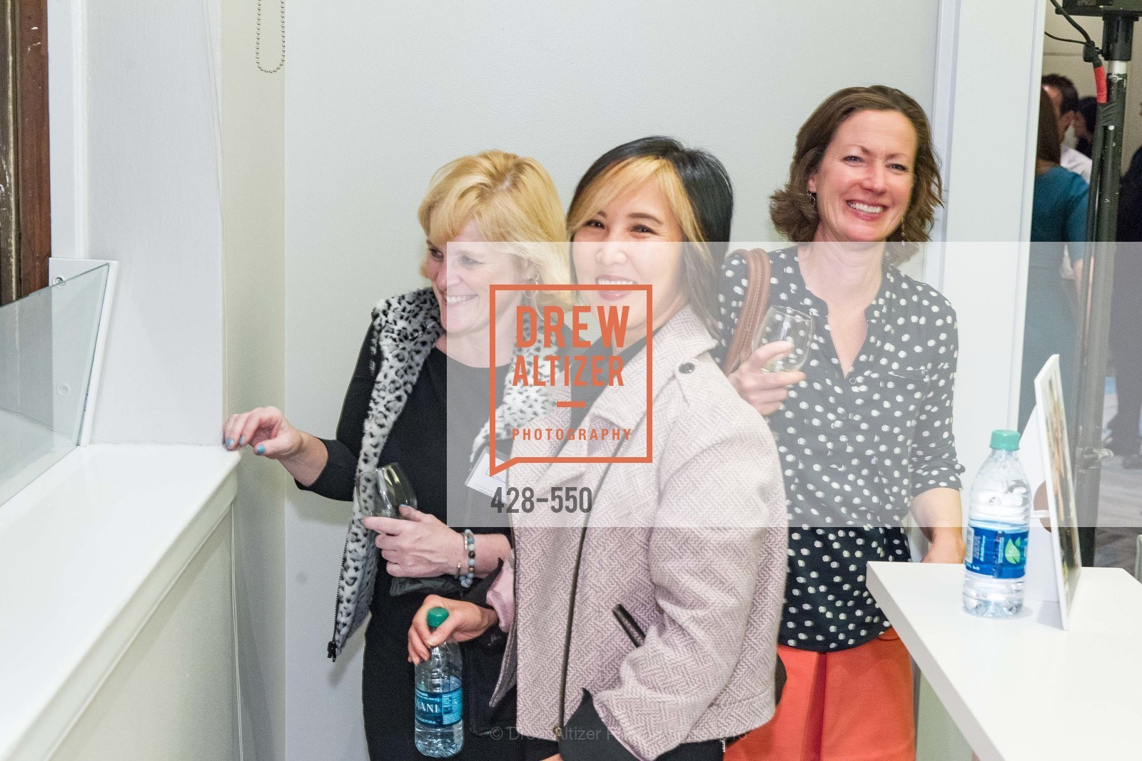 Laura Horn, Karen Messerschmitt, H2O+ World Headquarters Opening: A New Beauty for the Bay, 111 Sutter St. 111 Sutter Street, 22nd Floor, November 18th, 2015,Drew Altizer, Drew Altizer Photography, full-service agency, private events, San Francisco photographer, photographer california