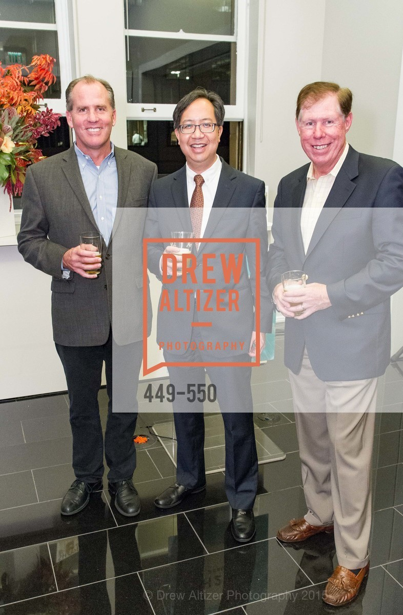 Greg Torchiana, Vernon Chow, Brian Fitzpatrick, H2O+ World Headquarters Opening: A New Beauty for the Bay, 111 Sutter St. 111 Sutter Street, 22nd Floor, November 18th, 2015,Drew Altizer, Drew Altizer Photography, full-service agency, private events, San Francisco photographer, photographer california