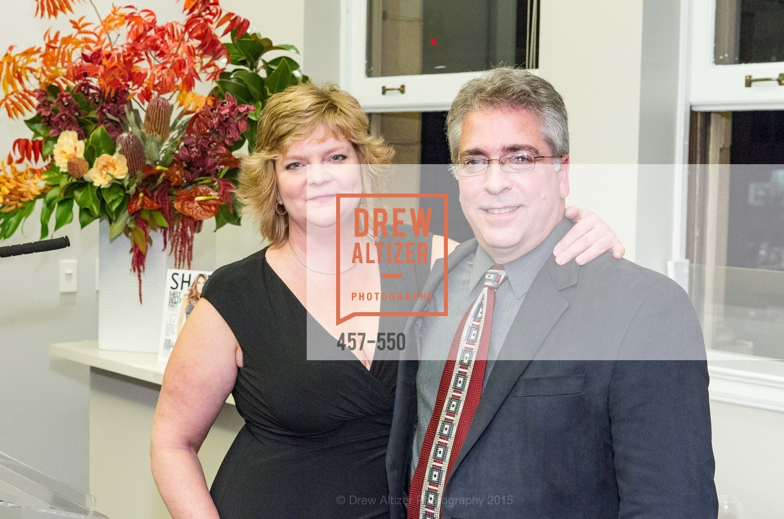 Christine Broadbent, Eric Landa, H2O+ World Headquarters Opening: A New Beauty for the Bay, 111 Sutter St. 111 Sutter Street, 22nd Floor, November 18th, 2015,Drew Altizer, Drew Altizer Photography, full-service agency, private events, San Francisco photographer, photographer california