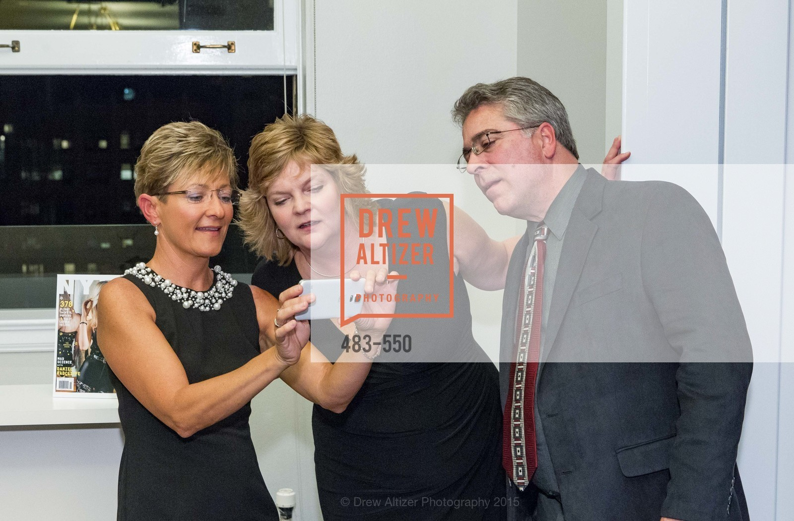 Gina McGlone, Christine Broadbent, Eric Landa, H2O+ World Headquarters Opening: A New Beauty for the Bay, 111 Sutter St. 111 Sutter Street, 22nd Floor, November 18th, 2015,Drew Altizer, Drew Altizer Photography, full-service agency, private events, San Francisco photographer, photographer california
