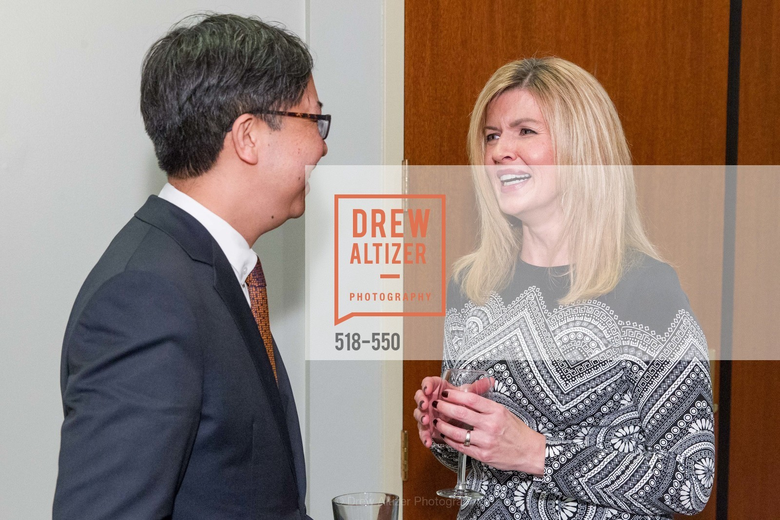 Vernon Chow, Rita Zito, H2O+ World Headquarters Opening: A New Beauty for the Bay, 111 Sutter St. 111 Sutter Street, 22nd Floor, November 18th, 2015,Drew Altizer, Drew Altizer Photography, full-service agency, private events, San Francisco photographer, photographer california