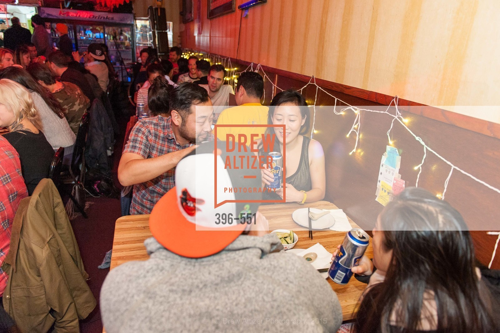 Extras, Mission Chinese Food Cookbook Release Dinner, November 16th, 2015, Photo,Drew Altizer, Drew Altizer Photography, full-service event agency, private events, San Francisco photographer, photographer California