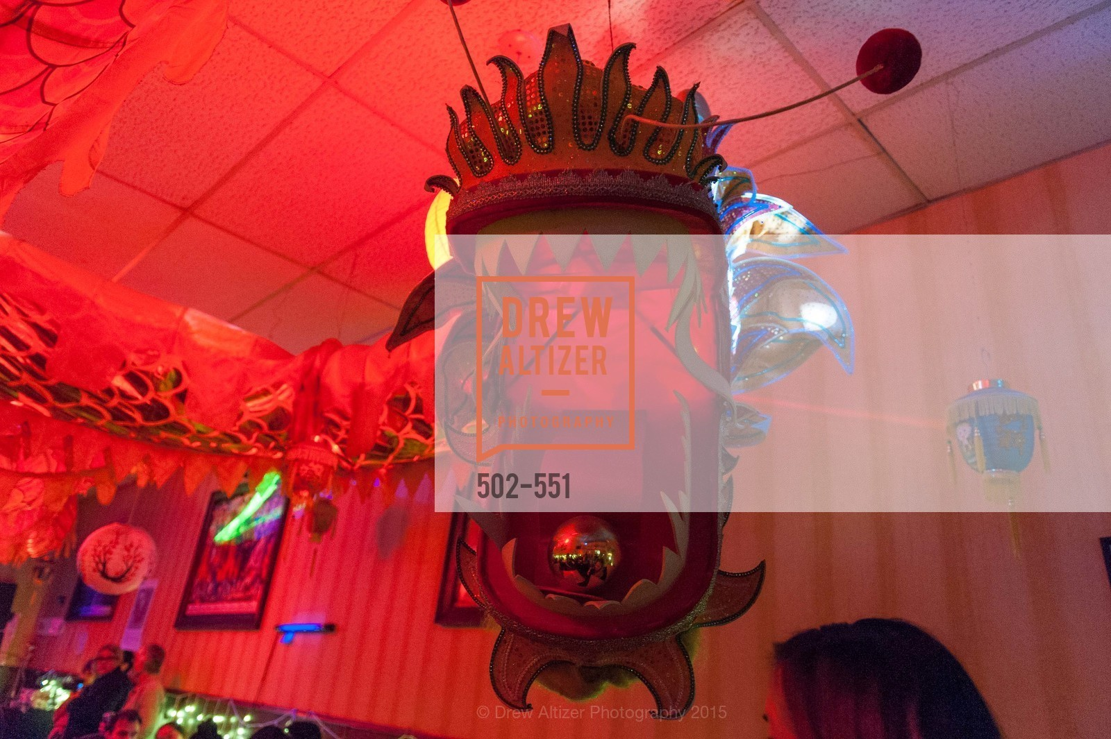 Atmosphere, Mission Chinese Food Cookbook Release Dinner, November 16th, 2015, Photo,Drew Altizer, Drew Altizer Photography, full-service agency, private events, San Francisco photographer, photographer california