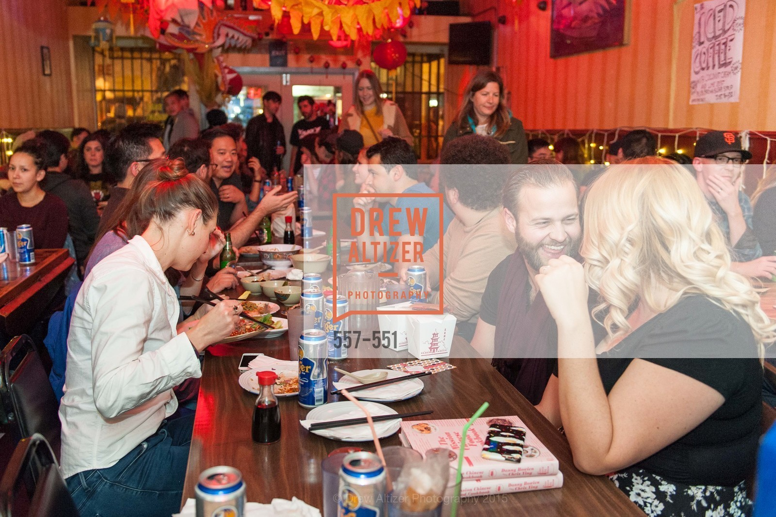 Top Picks, Mission Chinese Food Cookbook Release Dinner, November 16th, 2015, Photo,Drew Altizer, Drew Altizer Photography, full-service agency, private events, San Francisco photographer, photographer california
