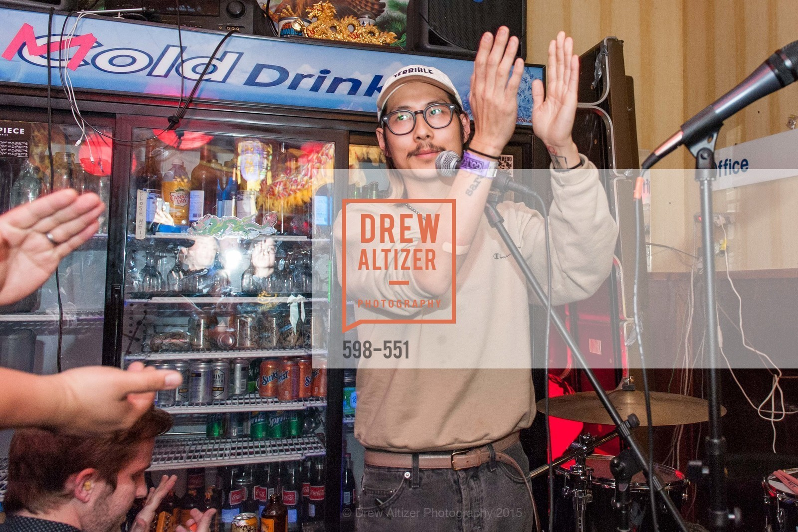 Performance, Mission Chinese Food Cookbook Release Dinner, November 16th, 2015, Photo,Drew Altizer, Drew Altizer Photography, full-service agency, private events, San Francisco photographer, photographer california