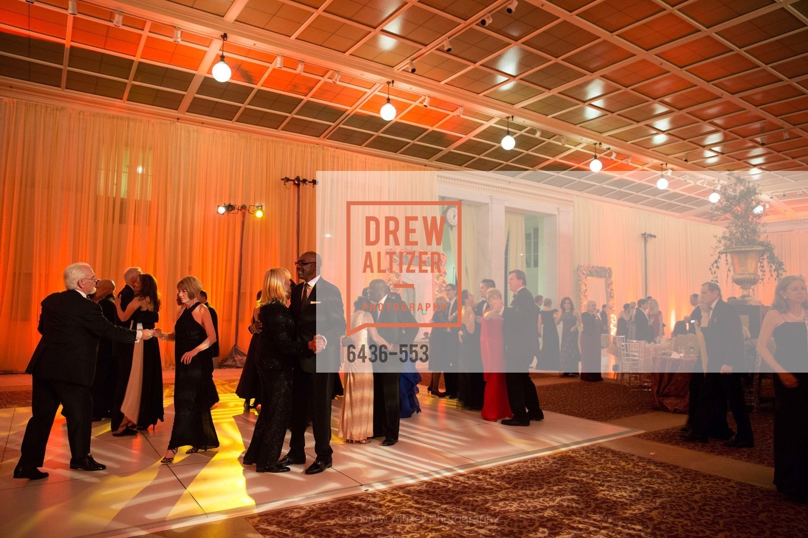 Atmosphere, SAN FRANCISCO OPERA'S 92nd Opera Ball 2014: PASSIONE, Opera House, September 5th, 2014,Drew Altizer, Drew Altizer Photography, full-service agency, private events, San Francisco photographer, photographer california