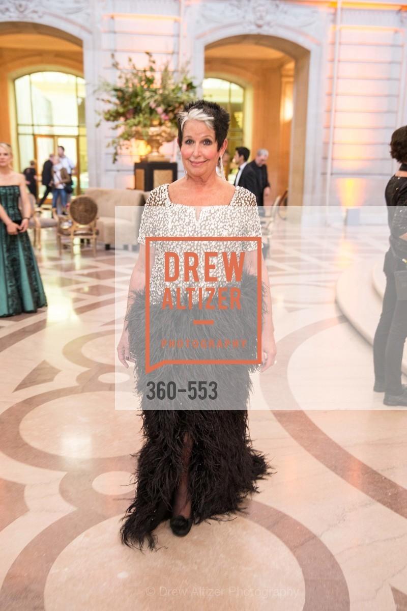 Karen Kubin, SAN FRANCISCO OPERA'S 92nd Opera Ball 2014: PASSIONE, Opera House, September 5th, 2014,Drew Altizer, Drew Altizer Photography, full-service agency, private events, San Francisco photographer, photographer california