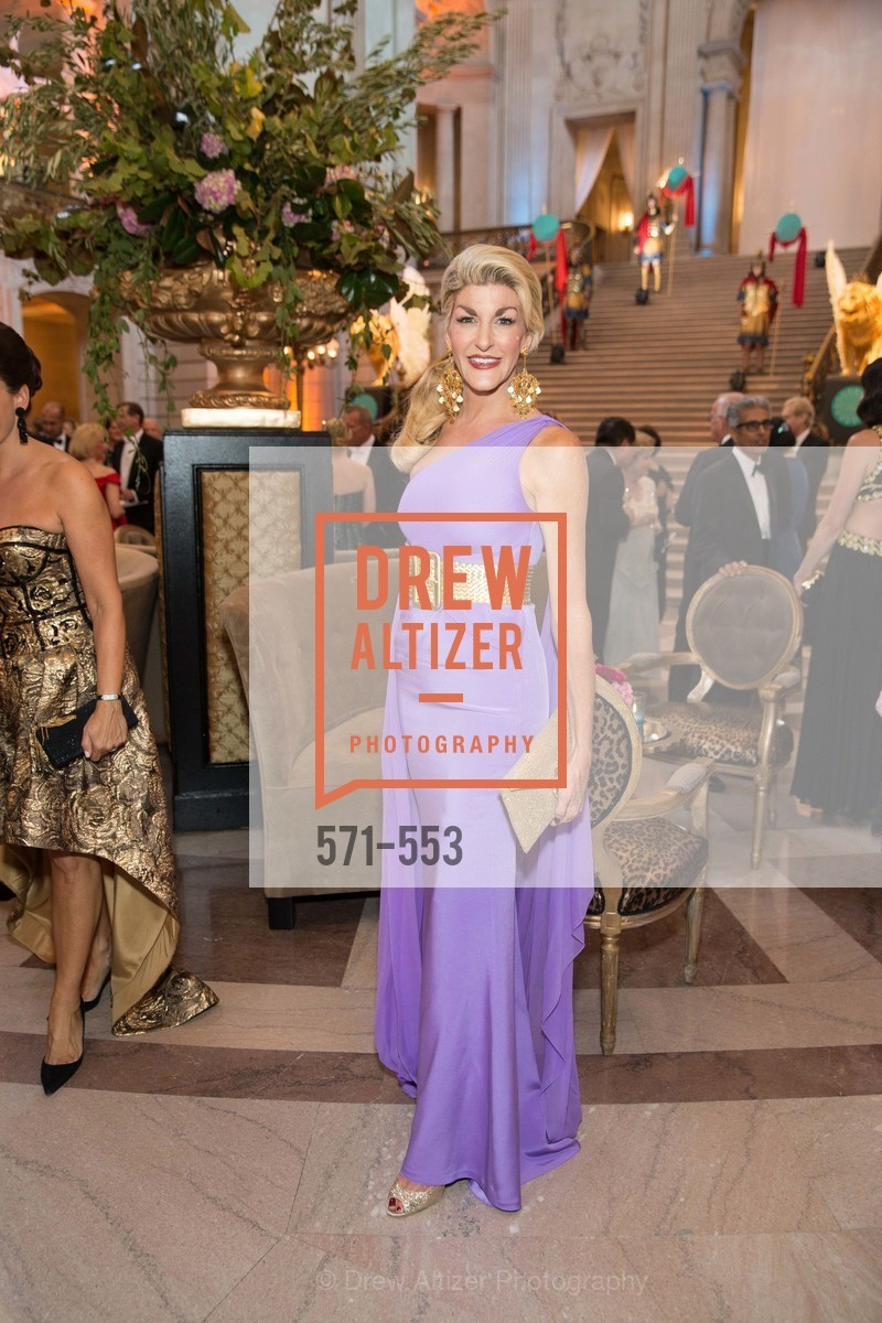 Karen Caldwell, SAN FRANCISCO OPERA'S 92nd Opera Ball 2014: PASSIONE, Opera House, September 5th, 2014,Drew Altizer, Drew Altizer Photography, full-service agency, private events, San Francisco photographer, photographer california