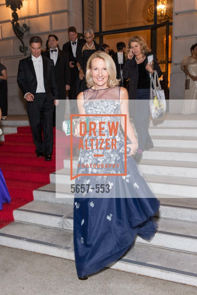 Ann Girard, SAN FRANCISCO OPERA'S 92nd Opera Ball 2014: PASSIONE, Opera House, September 5th, 2014,Drew Altizer, Drew Altizer Photography, full-service agency, private events, San Francisco photographer, photographer california