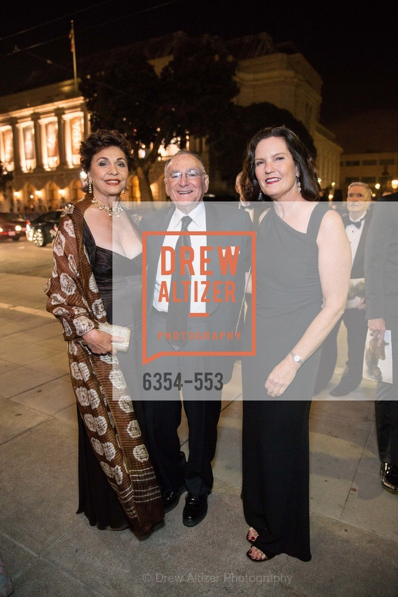 Maria Manetti Shrem, Jan Shrem, SAN FRANCISCO OPERA'S 92nd Opera Ball 2014: PASSIONE, Opera House, September 5th, 2014,Drew Altizer, Drew Altizer Photography, full-service agency, private events, San Francisco photographer, photographer california