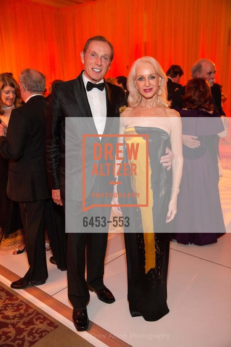 Extras, SAN FRANCISCO OPERA'S 92nd Opera Ball 2014: PASSIONE, September 5th, 2014, Photo