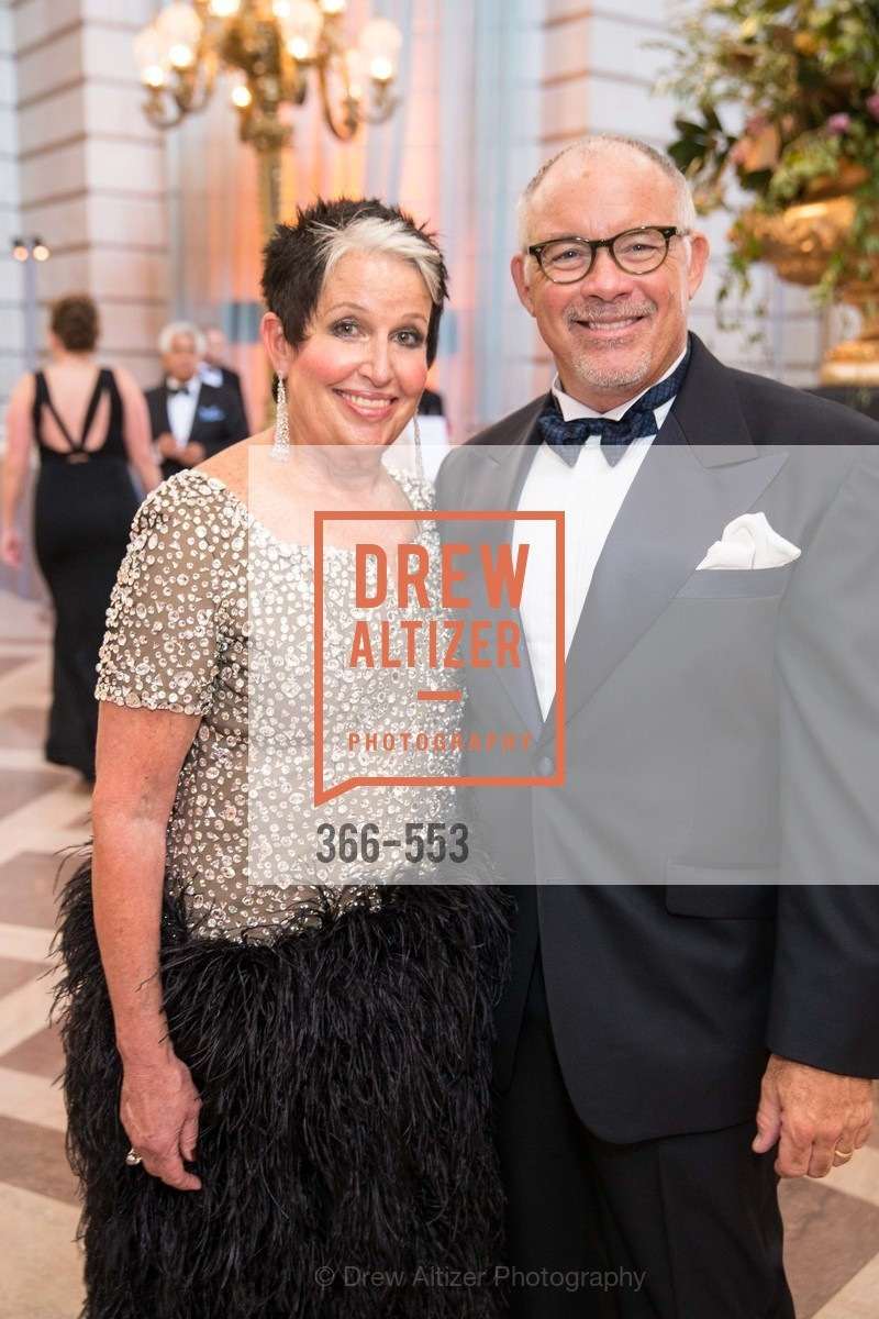 Karen Kubin, Jon Finck, SAN FRANCISCO OPERA'S 92nd Opera Ball 2014: PASSIONE, Opera House, September 5th, 2014,Drew Altizer, Drew Altizer Photography, full-service agency, private events, San Francisco photographer, photographer california