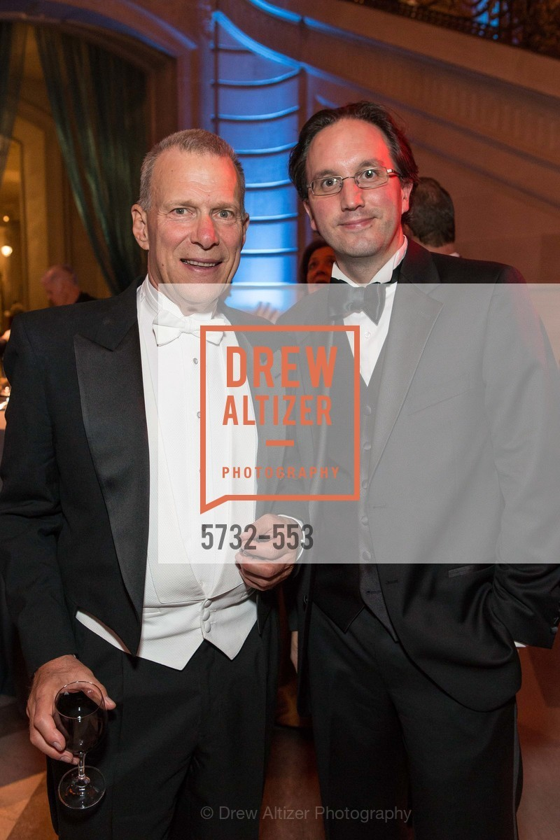 David Gockley, SAN FRANCISCO OPERA'S 92nd Opera Ball 2014: PASSIONE, Opera House, September 5th, 2014,Drew Altizer, Drew Altizer Photography, full-service agency, private events, San Francisco photographer, photographer california